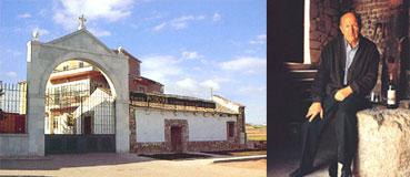 Bodegas Alejandro Fernandez Tinto Pesquera S.L.