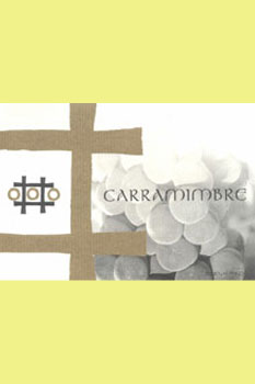 Carramimbre Roble 2003