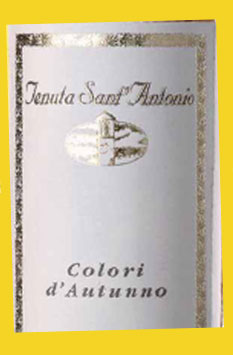 Sant`Antonio Passito DOC 2006