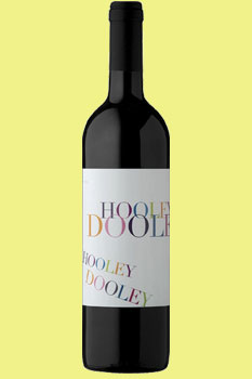 Dowie Doole Hooley Dooley 2014