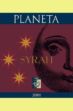 Planeta Syrah