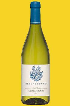 Tiefenbrunner Chardonnay Castel Turmhof  2016