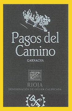 Bodegas Bréton, Pagos Del Camino 2004