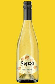 Vina Sanzo Verdejo Frizzante 2015