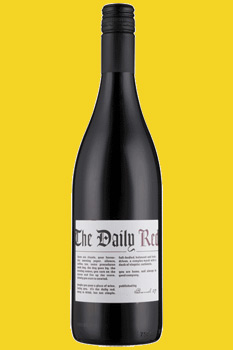 Barrel 27 The Daily Red 2013