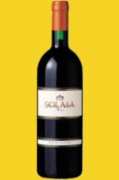 Tignanello Solaia Toscana IGT 2006 6er OHK
