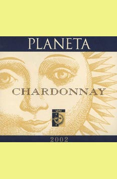 Planeta Chardonnay 2015