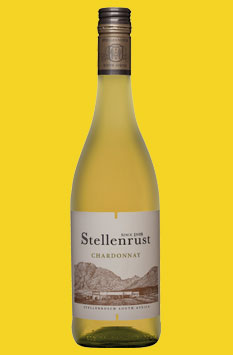 Stellenrust Chardonnay 2016