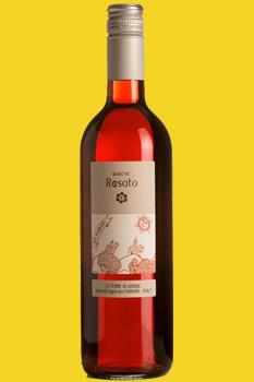 """Bio-Fiorano Marche Rosato """"Kami"""" 2019"""
