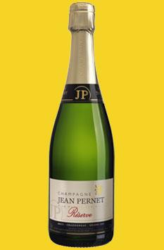 Brut Reserve Grand Cru Chardonnay Jeroboam Doppelmagnum
