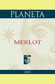 Planeta Merlot 2003