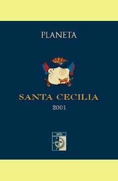 Planeta Santa Cecilia 2003