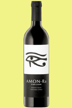 Glaetzer Wines AMON Ra 2004