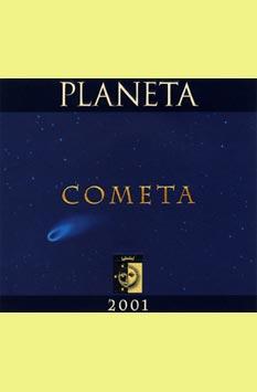 Planeta Cometa 2005