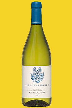 Tiefenbrunner Chardonnay Castel Turmhof  2018