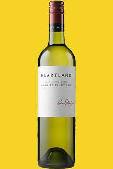 Heartland Wines Viognier Pinot Gris 2006