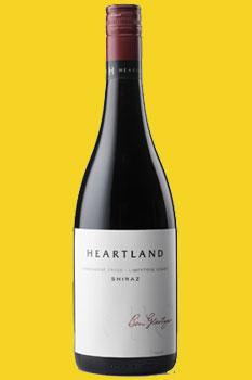 Heartland Wines Heratland Shiraz 2006