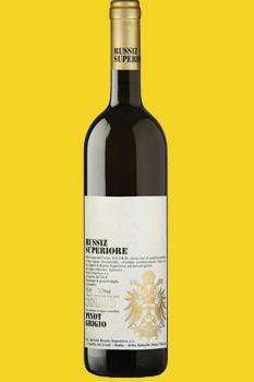 Russiz Superiore Pinot Grigio 2011
