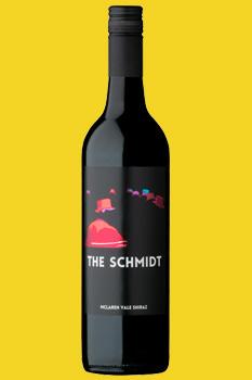 The Schmidt 2017