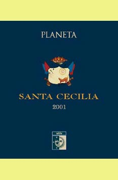 Planeta Santa Cecilia 2002